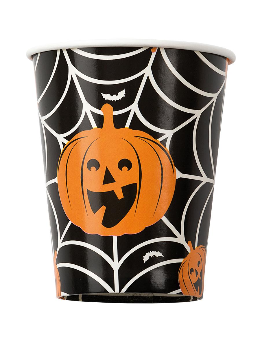 Muggar Halloween 8-pack