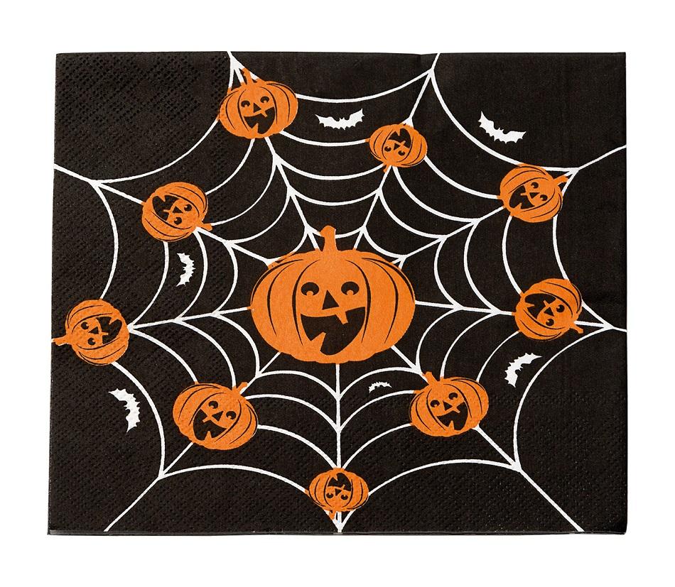 Servetter Halloween 20-pack