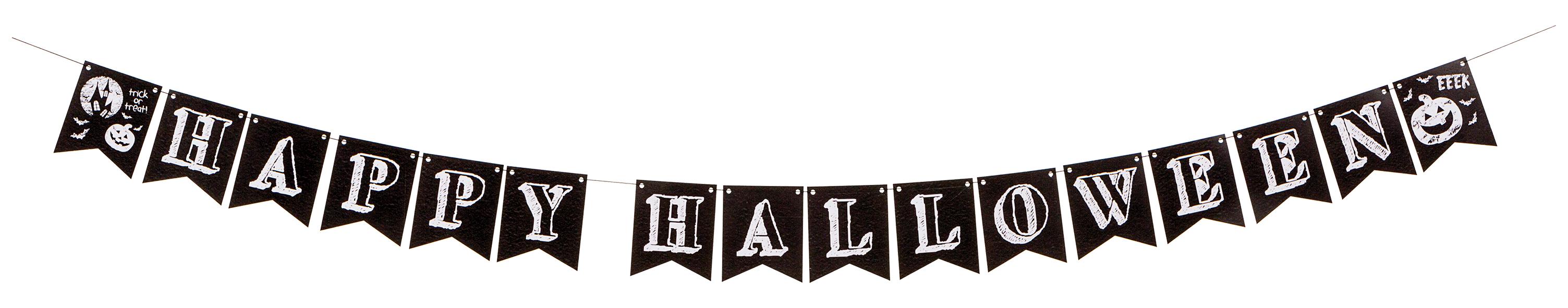 Happy Halloween Girlang