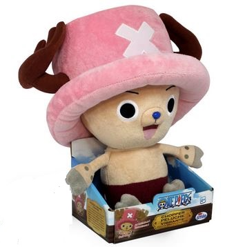 One Piece Chopper Plysch thumbnail