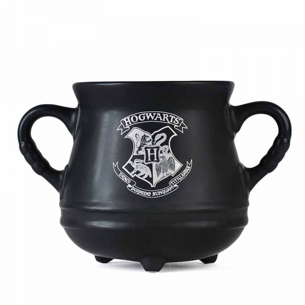 Harry Potter Kittel Mugg