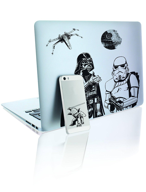 Star Wars Gadget Dekaler thumbnail