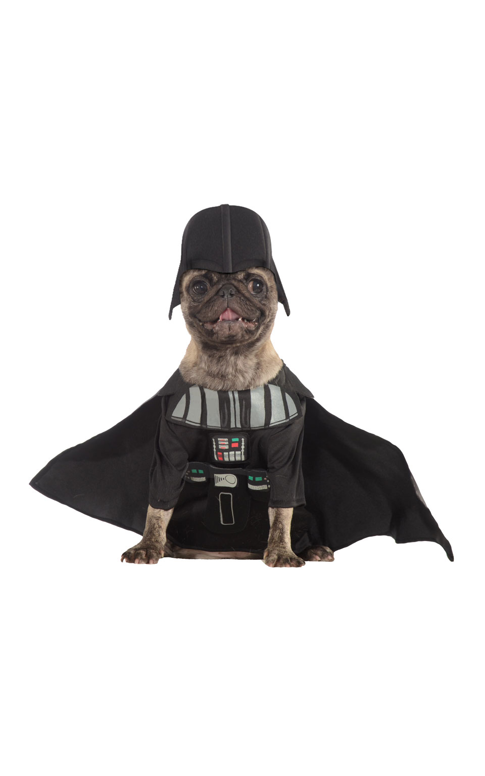 Star Wars Hunddräkt Darth Vader