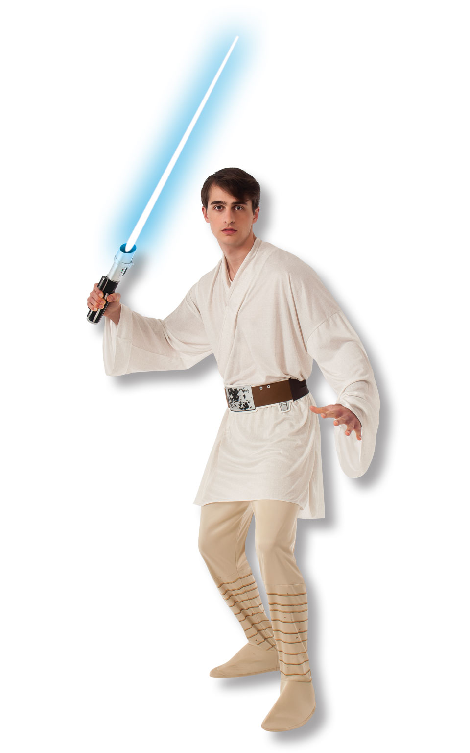 Star Wars Luke Skywalker Maskeraddräkt