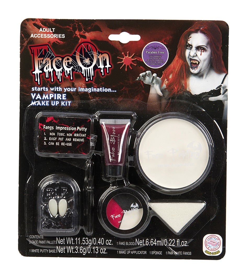 Make Up Kit Vampyr