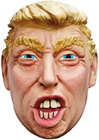 Latexmask Donald Trump