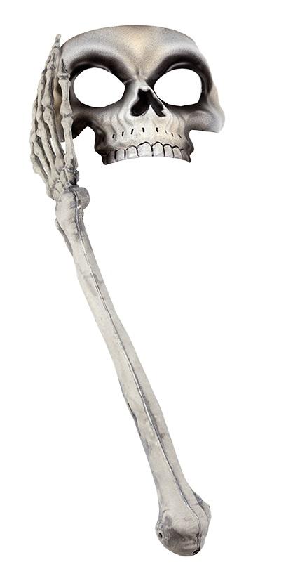 Ögonmask Skelett