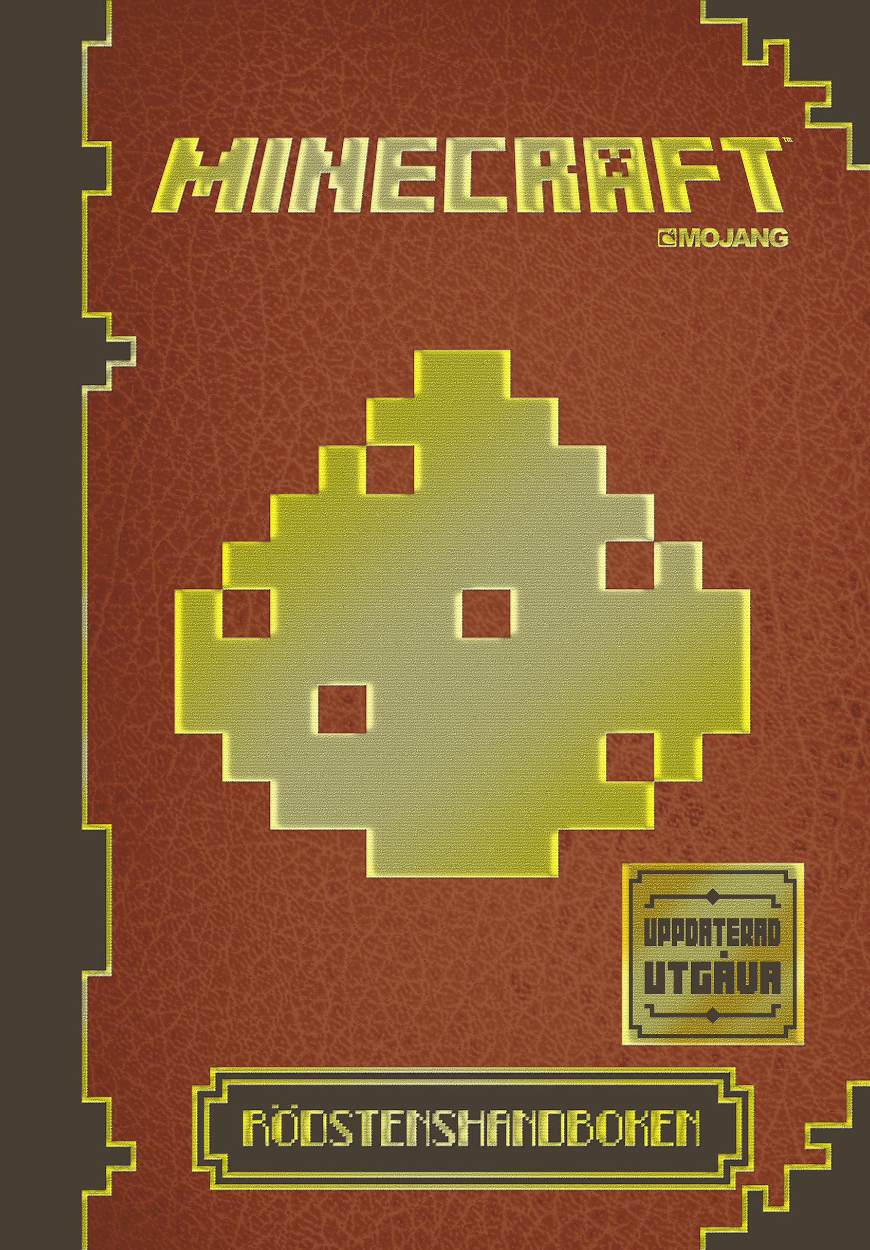 Minecraft: Rödstenshandboken thumbnail