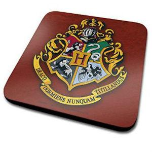Harry Potter Underlägg Hogwarts thumbnail