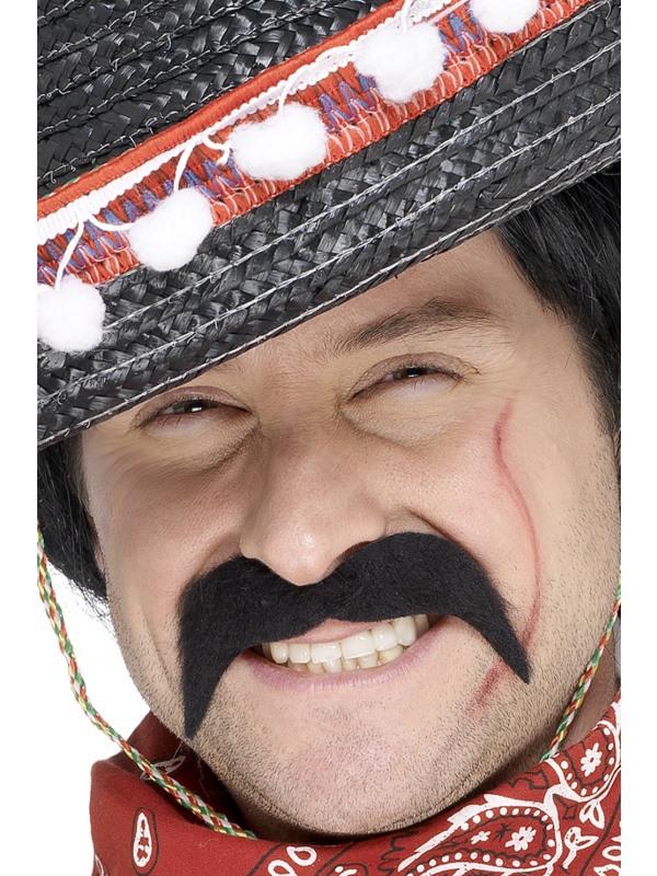 Mustasch Mexikansk