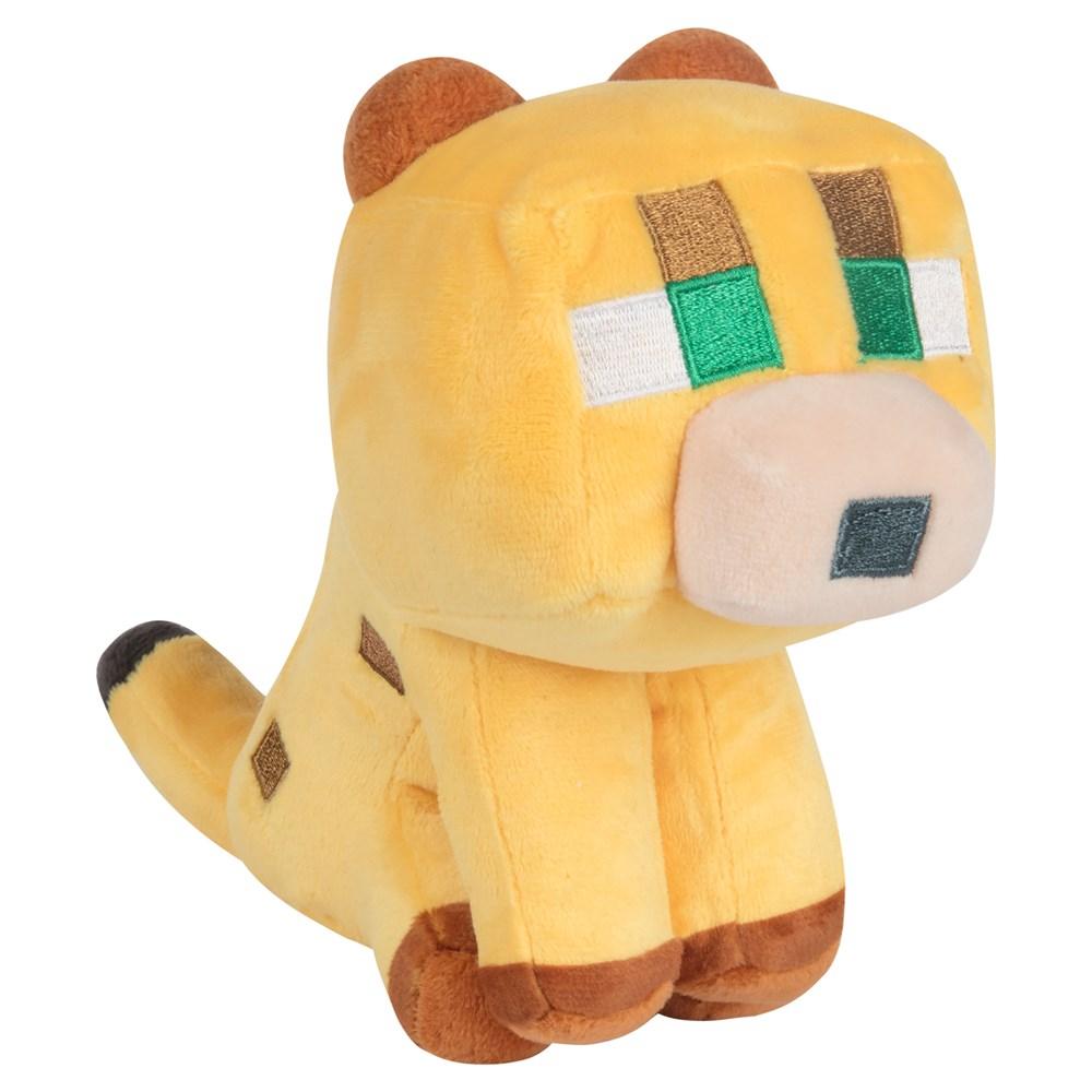 Minecraft Baby Ozelot Mjukisdjur