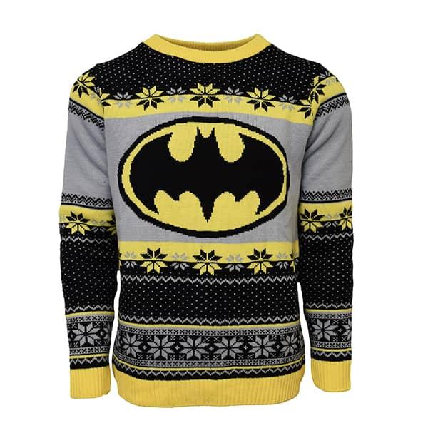 Jultröja Batman