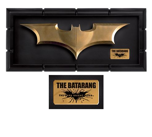 Batman The Batarang