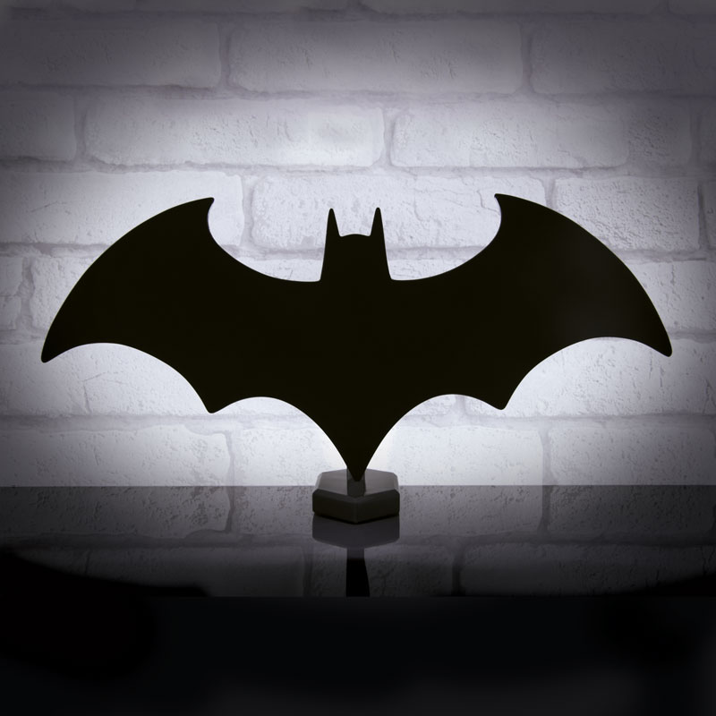 Batman Lampa Eclipse