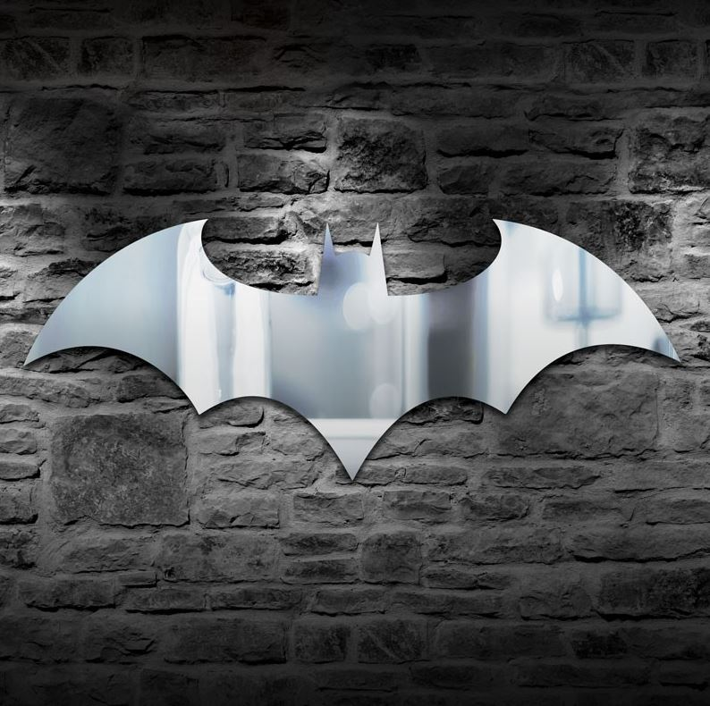 Batman Spegel