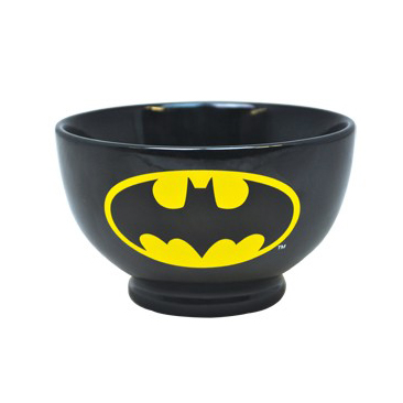 Batman Dark Knight Frukostskål