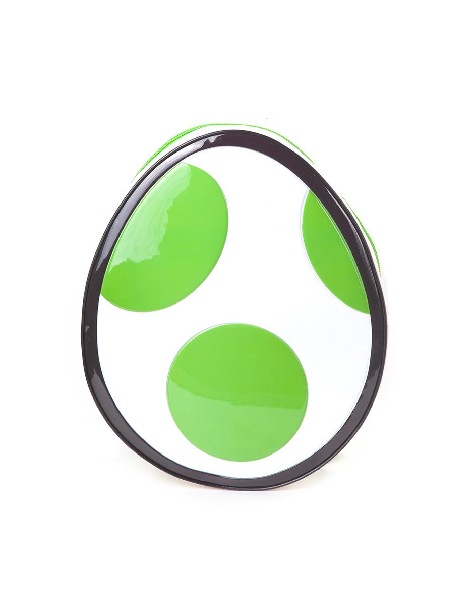 Nintendo Yoshi Ägg Ryggsäck