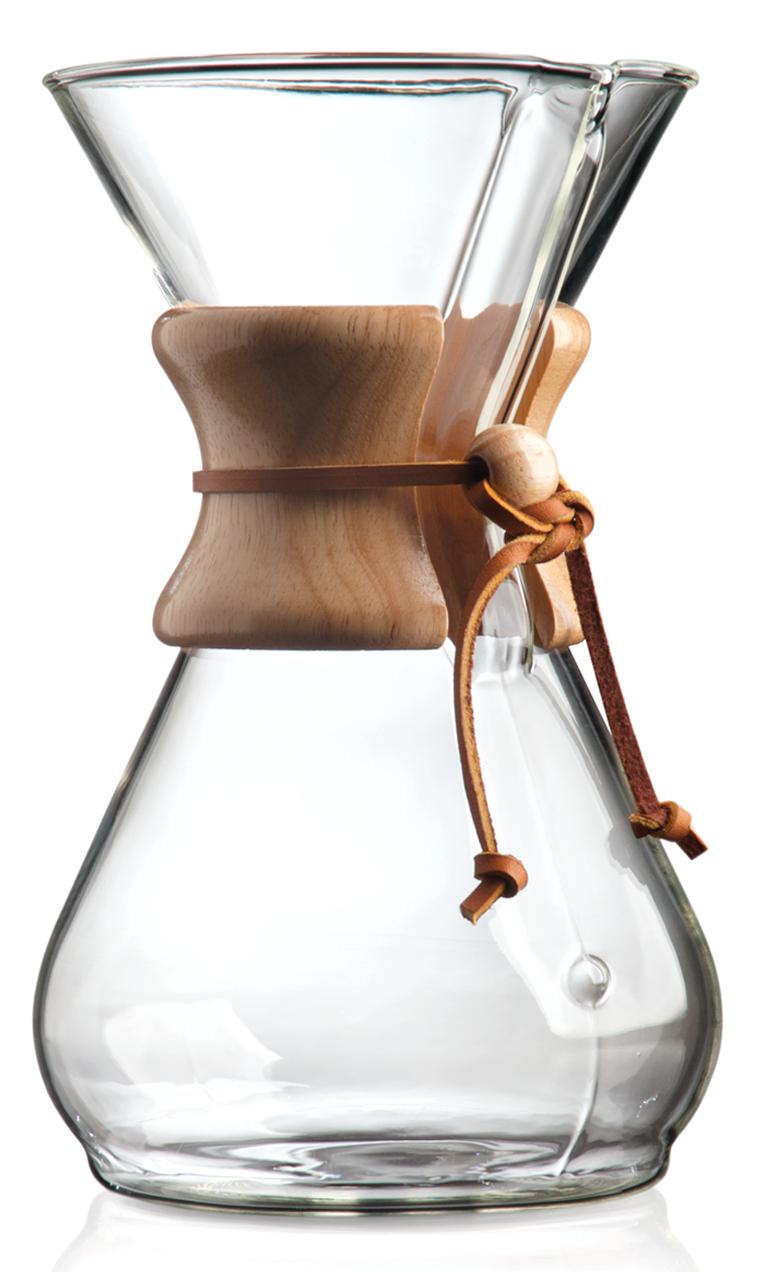Chemex Kaffebryggare 8 koppar