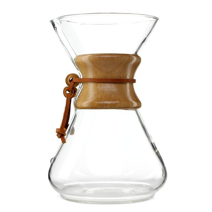 Chemex Kaffebryggare 10 koppar