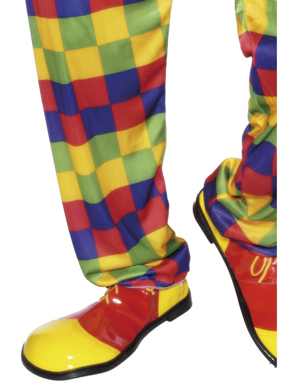 Clownskor
