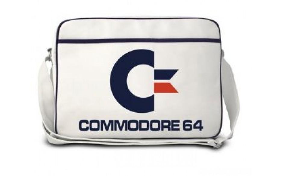 Commodore 64 Väska - Roliga Prylar 944ec39028a04