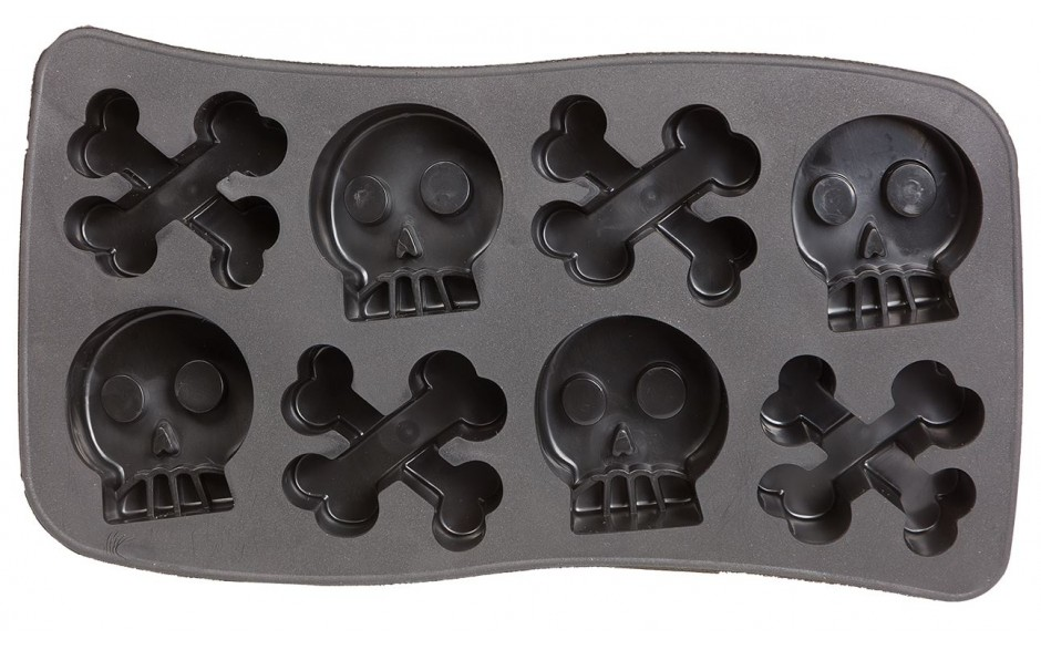 Isform Halloween Skelett