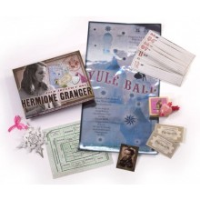 Hermione Grangers Artefakt Box