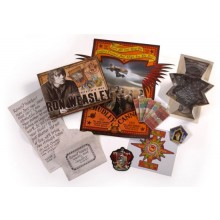 Ron Weasleys Artefakt Box