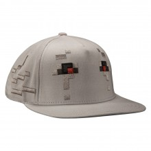 Minecraft Ghast Snap Back Keps