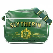 Harry Potter Slytherin Axelremsväska