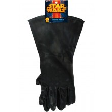 Handskar Darth Vader Vuxen