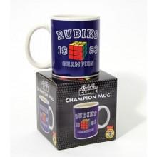 Rubiks Kub Mästaremugg