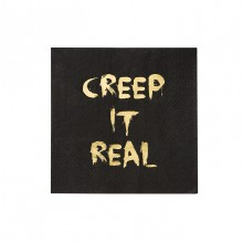 Servetter Barock Creep It Real 16-pack