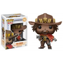 Overwatch POP! Vinyl McCree