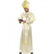 Påve-dräkt