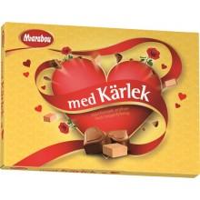 Alla Hjärtans Choklad Kärlek