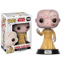 Star Wars The Last Jedi POP! Snoke