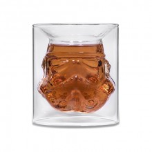 Star Wars Stormtrooper Glas