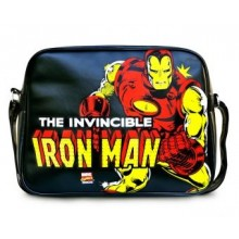 Marvel Iron Man City Väska