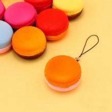 Macaron Mobilsmycke