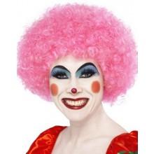 Galen Clown Peruk