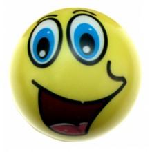 Stressboll Glad Figur