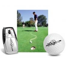 Radiostyrd Golfboll