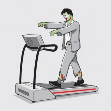 Eternal Exercise