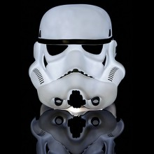 Star Wars Stormtrooper Lampa
