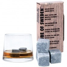 Ice Cube Of Sweden Whiskystenar