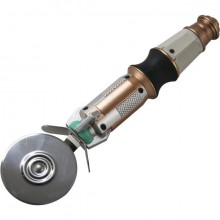 Doctor Who Pizza Cutter