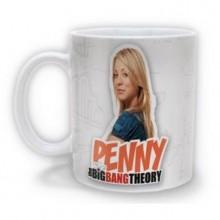 Big Bang Theory Penny Mugg