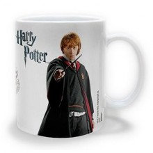Harry Potter Ronald Mugg