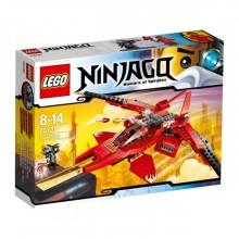 LEGO Ninjago Kais Jaktplan 70721